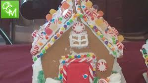 gingerbread house recipe and building tips oakland county moms
