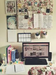 College Desk Organization by 25 Best Computer Desk Organization Ideas On Pinterest Monitor