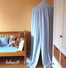 hängezelt kinderzimmer gartendekoration hängezelt landhaus blau weiß ein
