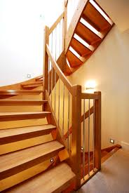furniture beautiful staircase make over part the finishing