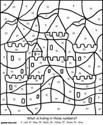 free printable castle coloring book 22 famous castles