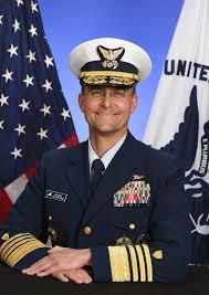 Admirals Flag Senior Leadership