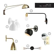 Swing Arm Wall Sconce Hardwired Impressive Swing Arm Wall Sconce Hardwired Swing Arm Wall Sconce