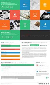Online Resume Download by 3 Best Resume Wordpress Themes Download
