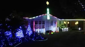house with christmas lights to music christmas lights to music dance of the sugar plum fairy youtube
