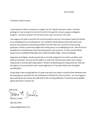 School No Letter Of Recommendation Bunch Ideas Of Sle Recommendation Letter For School For