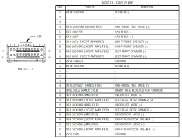 wiring diagram kenwood car stereo fitfathers me
