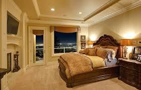 simple master bedroom lighting design ideas tray ceiling light