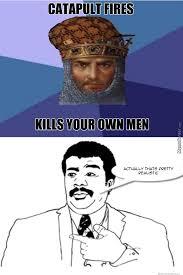 scumbag age of empires by nyan panzer meme center