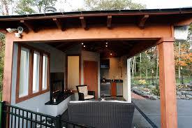 cabanas pool houses u0026 decks gallery crystal clear signature pools