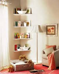Corner Living Room Decorating Ideas - creative kids spaces from hiding spots to bedroom nooks