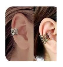 ear wraps and cuffs ear wrap earrings ebay