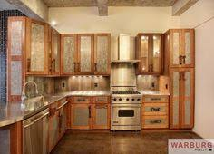 Metal Kitchen Cabinet Doors Reclaimed Corrugated Metal Used For Cabinets Storage In Barn