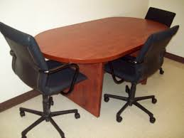 used conference room tables used conference room tables chairs in all shapes sizes