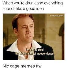 Nic Cage Meme - nicolas cage memes are his legacy craveonline