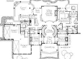 grand staircase floor plans plan 8586ms double curved grand stairway grand stairway