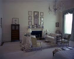 inside the white house bedrooms whitehousemap2 residence floor