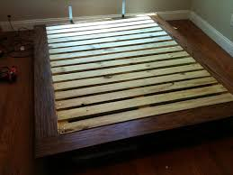 Diy Platform Bed From Pallets by 81 Best Ideas For The House Images On Pinterest Home Bedrooms