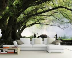 3d Wallpaper For Living Room by Compare Prices On 3d Spring Wallpaper Online Shopping Buy Low