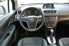 Encore Interior Dear John I Need A Fun To Drive Low Cost Retirement Vehicle