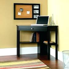 Tiny Corner Desk Corner Desk With Shelves Desks Storage Home Design Intended For 12