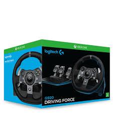 volante per xbox one logitech g g920 volante per videogiochi per xbox one e pc