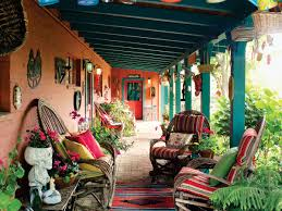 Mexican Patio Ideas by Viva Mexico Sunset