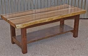 natural edge coffee table home decorating interior design bath
