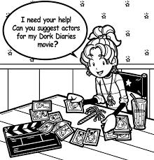 nikki maxwell casting movie celebrities pinterest dork