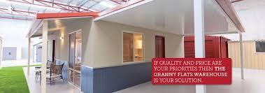 granny flats perth wa granny flats warehouse