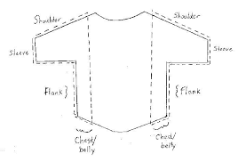 shirt pattern for dog free sewing patterns dog clothes