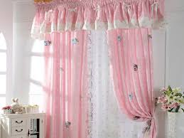 Soft Pink Curtains Bedroom Bedroom Curtains Prevailing Jacquard Soft
