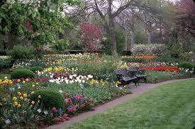 The Missouri Botanical Garden Missouri Botanical Garden St Louis Mo Aaa