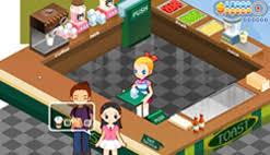 jeux de fille cuisine serveuse jeux de serveuse gratuits 2012 en francais