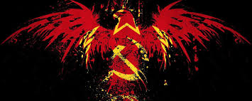 Communist Flag Russia Soviet Union Flag Wallpaper