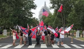 Making A Flag Pole Washington Monthly How The Gop Helped White Nationalism Make A