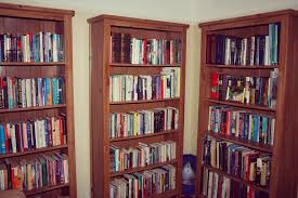 Ark Bookshelf by Child Friendly Bookshelves Jenny Cupido