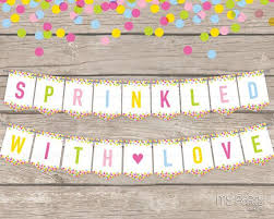 baby sprinkle ideas 100 chance of sprinkles favorites ideas for hosting a baby