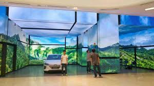 Flag Store Indoor Led Screen Display Archives Zoomvisual