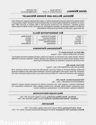 Sample Entry Level Healthcare Resume 100 Sample Resume For Entry Level Healthcare Social Work
