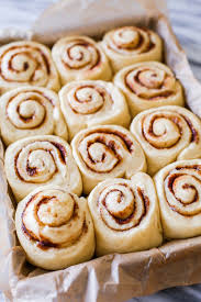 thanksgiving rolls recipe overnight cinnamon rolls sallys baking addiction
