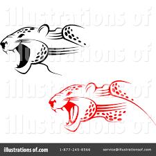 jaguar clipart jaguar clipart 1064010 illustration by vector tradition sm