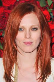 best shade of red red hair everything you need to know about this year u0027s hottest shade