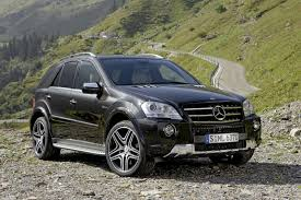 mercedes ml 63 2009 mercedes ml 63 amg performance studio review top speed