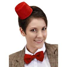 star wars kids halloween costumes doctor who mini fez and bow tie set 11th doctor matt smith cosplay set