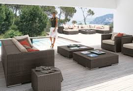 Dedon Outdoor Furniture by Lounge Lounge Chair By Dedon Stylepark