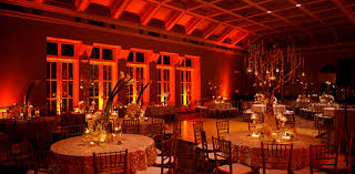uplighting wedding modern uplighting for weddings and corporate events miami and