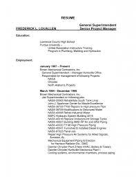 Welder Sample Resume Pipe Welder Cover Letter Statistical Clerk Cover Letter