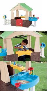 Kids Patio Table by Best 25 Outdoor Play Equipment Ideas On Pinterest Play