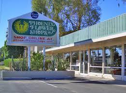 phoenix flower shops in phoenix az 5012 e thomas rd phoenix az